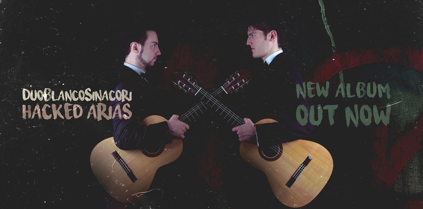 Curriculum Vitae Duo Blanco Sinacori