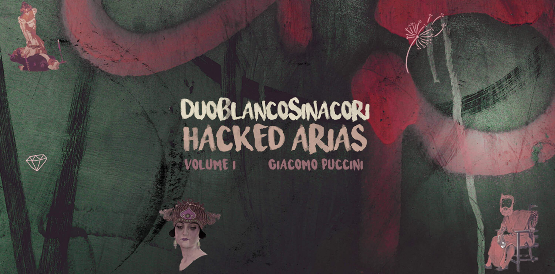 pagina hacked arias sito 4 menu in basso